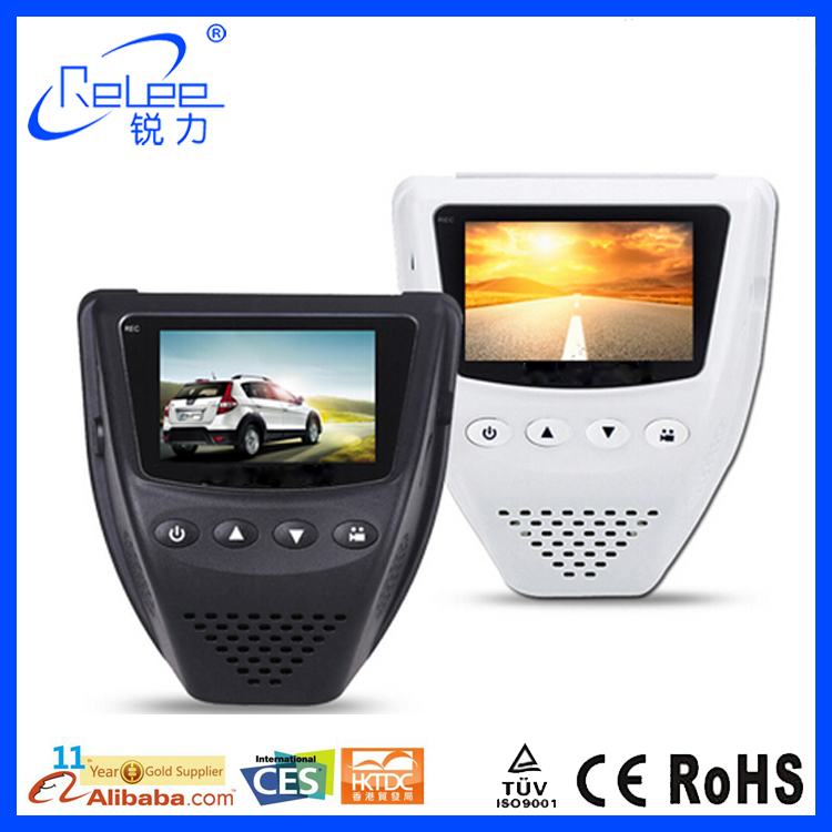 New Good product fhd 1080p car camera dvr video recorder for car