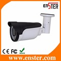 ENSTER shenzhen varifocal cctv camera, 3-Axis Anti-Cut Bracket HD security camera system
