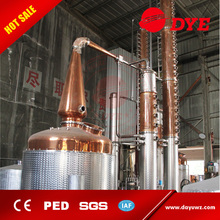 micro brewery alcohol distillation equipment alcohol for sale