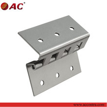 easy fit little quantity aluminum hinge supply folding table hinges