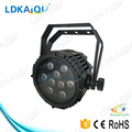 hot products to sell online 9*10W 4in1 wireless&battery outdoor led par light