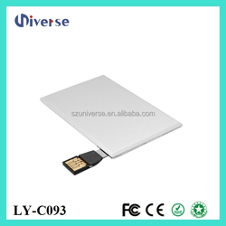 Hot sell in New York low price 2gb business card usb,usb flash memory card,usb card price