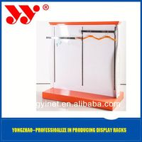 Customized Sizes, Designs and Colors!!sales counter display rack for retail stores