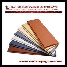 Economy environmental freindly Product Various Types of Terracotta Facade