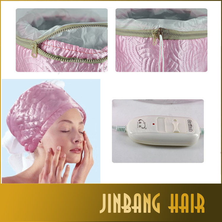 Wholesale factory price electric hair heating cap