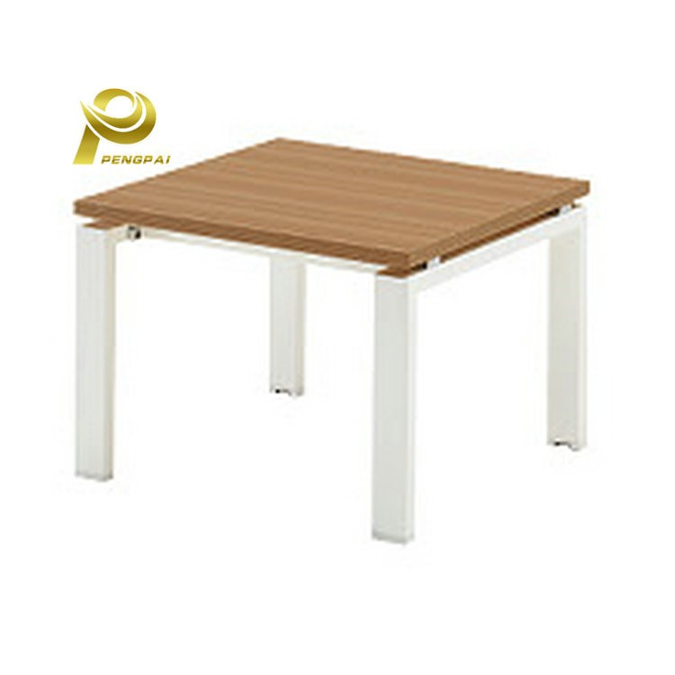 0.6m indian simple wooden modern style plywood tea table design