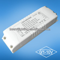 0-10V/1-10V/PWM Shenzhen 700mA Flexible LED driver with CE/RoHS EMC LVD approved