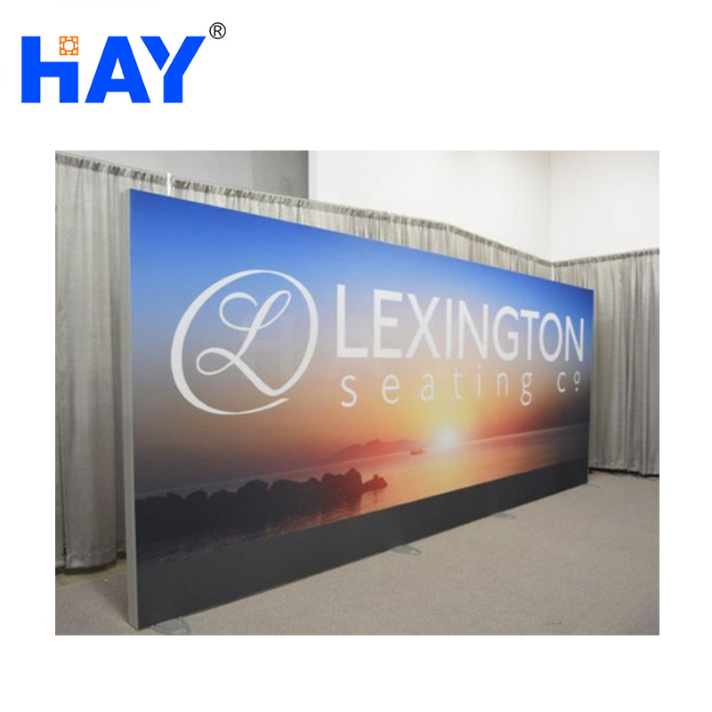 Best selling and professional design indoor motorcycle light box for hospital