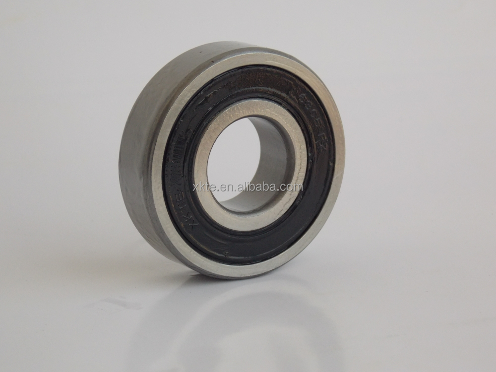conveyor roller bearing 6205-2RZ with high quality made in yandian shandong