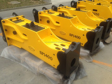 Hot sell Hydraulic breaker with CE approved rock hammer