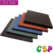 factory price recycled rubber mat patio pavers lowes