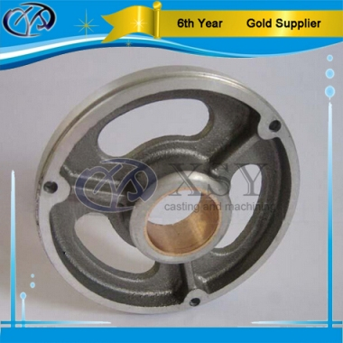 casting steering wheels for tractor