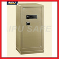 Luxurious Gold Shark Series Home And Office Safes With electronic Locks/ FDG-A1/D-150JD