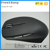 5D New model of types of computer 2.4g custom wireless limitedness latest computer mouse