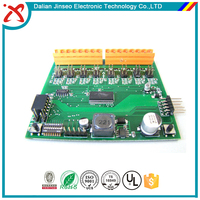Shenzhen pcb design pcb manufacturing pcb assembly