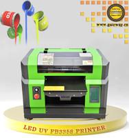 3d printer, phone case printer 3d uv printer,flatbed uv printer a3 wood printing machine