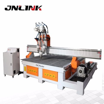 Top quality best cnc router 2030 China router cnc 2040 1530 1525 1325 with X,Y gear transmission,Z ball screw transmission