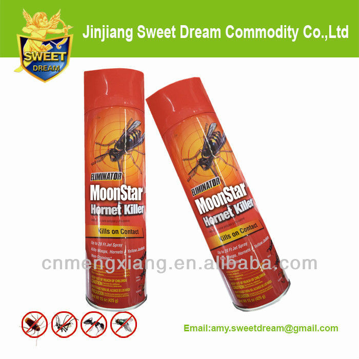 household aerosol pest spray fast kill fly cockroach mosquito etc