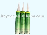 polyurethane windshield sealant