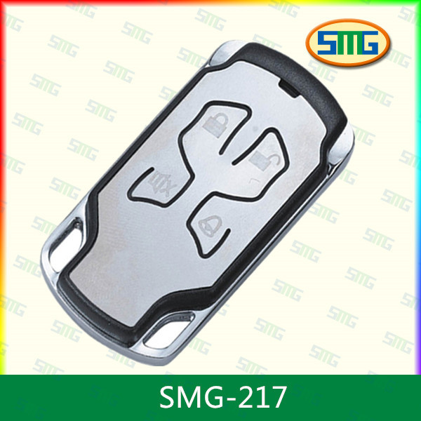 SMG low frequency remote duplicator, can copy ASK 27.145mhz remote face to face SMG-217