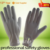 High Performance 100% Tricot Nylon Marching Band Glove With Button On The Wrist At Great Low Price