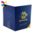 Alibaba hot sale Guangzhou manufacturer high efficiency good quality customized company logo design folder paper