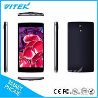 Android New Model MTK 6592 Octa Core 3G Dual Chip Hand Phone