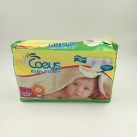Economical baby diapers export to Asia and Africa manufacturer in China