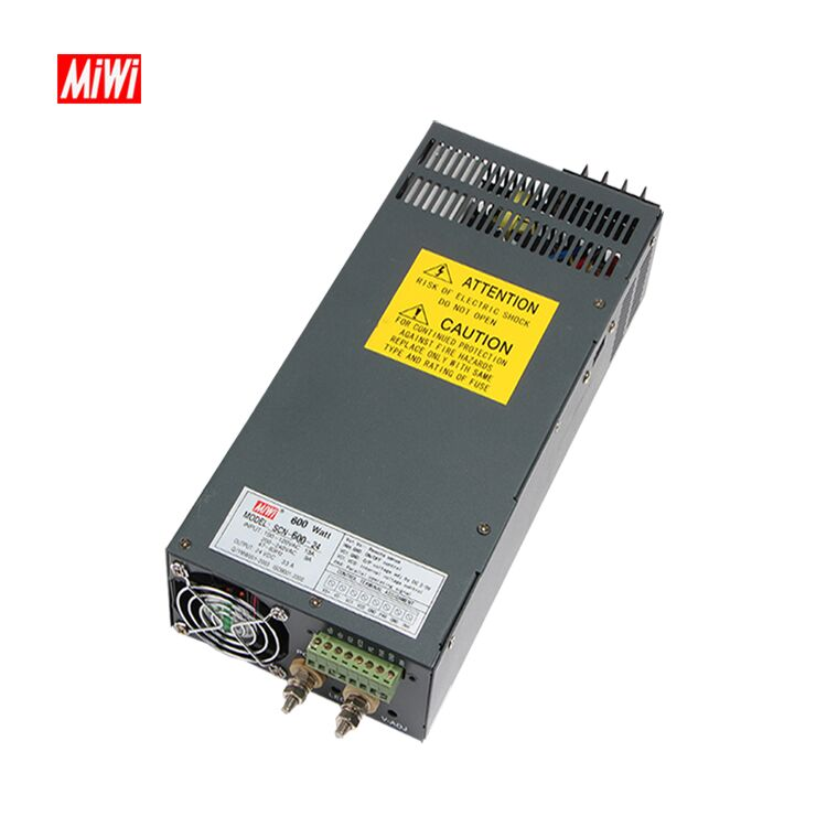 SCN-600W 18V switching power supply 18v 30a