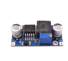 XL6009 DC-DC Adjustable Step up boost Power Converter Module Replace LM2577