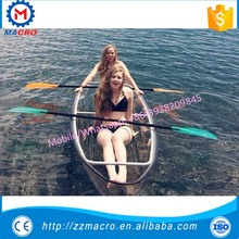 sanj new developped pc clear boat for sale