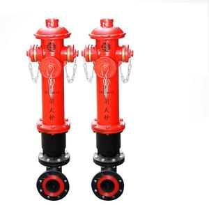 BS Ductile cast iron Underground Outdoor FIRE HYDRANT
