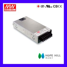Original MEAN WELL MSP-450-5 MODEL 450W Single Output Medical Type led driver
