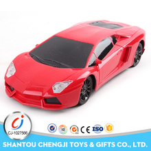 Hot sell kids gift 4channel remote control 1 4 scale rc model car