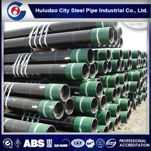 Factory Price API 5CT High Quality 2 7/8 oilfield tubing pipe