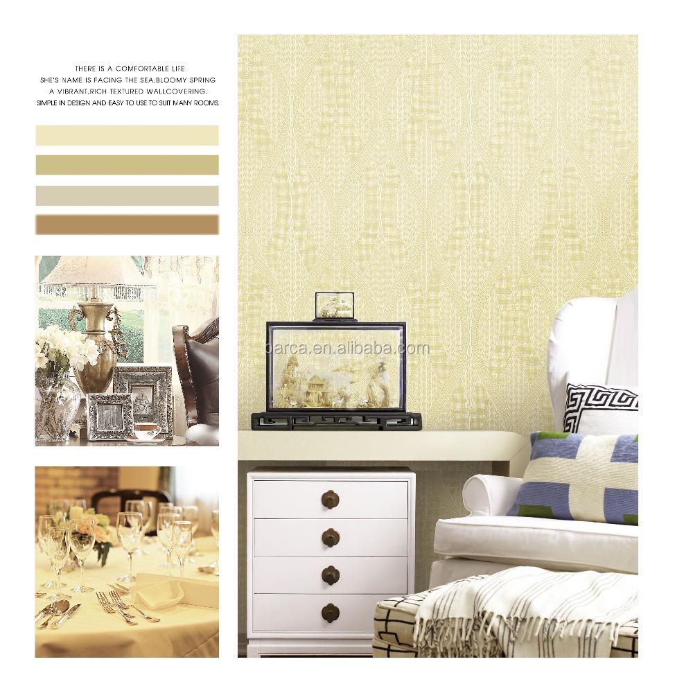 Liefde wallpaper geluid absorberende ademhaling behang voor meisje kamer wallpapers wand coating for Trend wallpaper voor volwassen kamer
