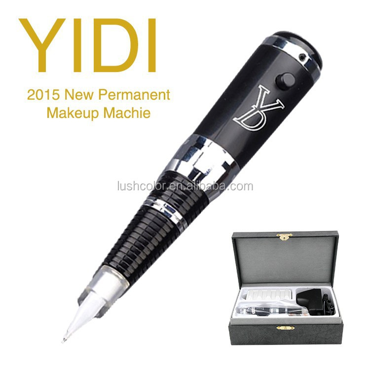 Newest Professional Tattoo Semi Permanent Makeup Machine For Sale ...