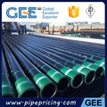 API 5CT J55 K55 oil casing and tubing pipe