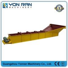 Screw and silica Sand washing machine in sand washer for Mobile concrete asphalt plant