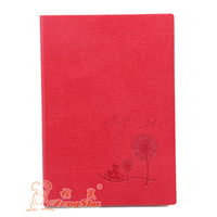 wholesale custom stationery manufacturer hardcover student diary notebook
