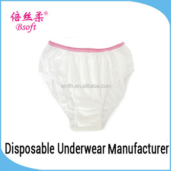 Cotton Lady Panty Wholesale Lady Sexy Underwear French Style Womens Underwear