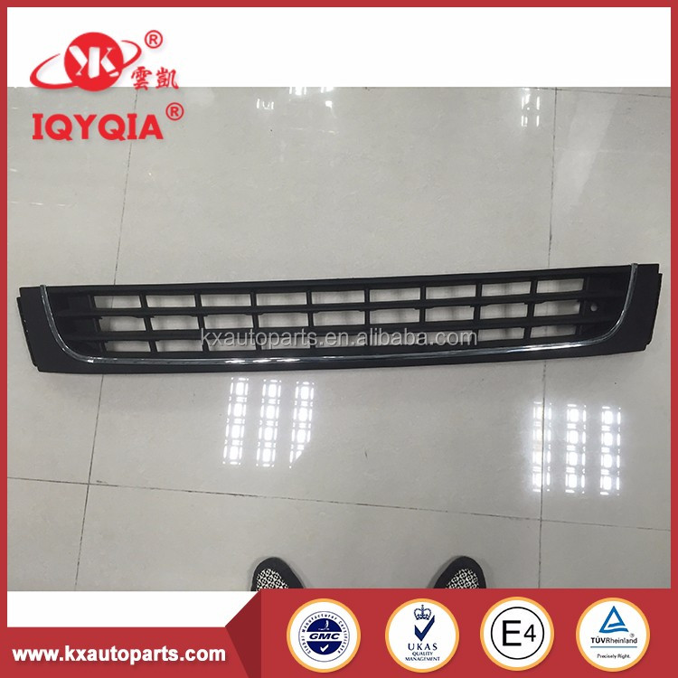 Hot Sale jetta front bumper grille air vent for VW AMAROK 2010-
