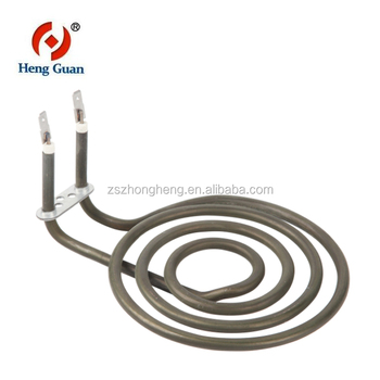 2017 hot sale custom toaster oven heating element
