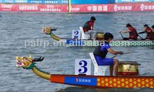 20 paddler dragon boat (PS-IDBF22)