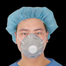 Xiantao City Hubei MEK wuhan nose healthcare ebola products n95 specification dust mask with valve