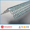 Drywall Metal steel Wall Angle profile for Gypsum construction