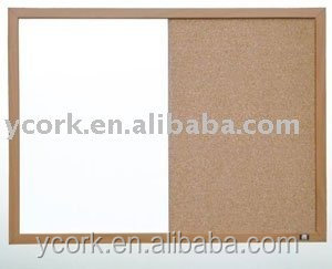 cork sheet board for advertising board