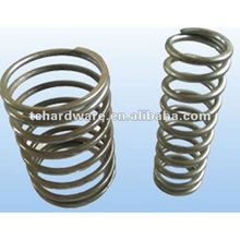 Manufacture supply compression of spring