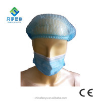 disposable anti smoking respirator face mask