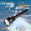 New LED Hunting Lights Factory Price Long Range Shocking Torch